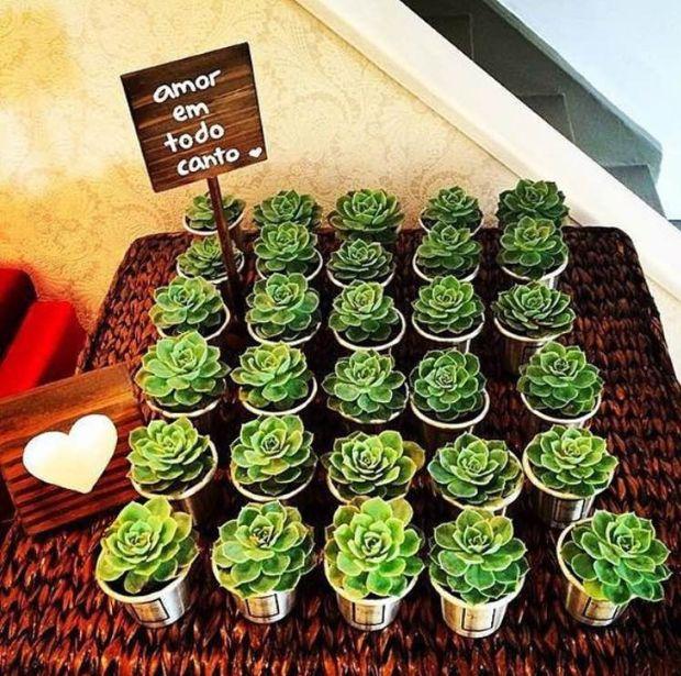 Oi pessoal, Bom, outro dia postei em meu Instagram – @natachalucena – mais uma referência para as suculentas como lembrancinhas. Desta vez, a referência vem de um Instagram que amo por sinal – @plakinha. Eles trabalham com plaquinhas de madeira e muito charme envolvido para os cantinhos de um casamento (ou de qualquer evento). E …