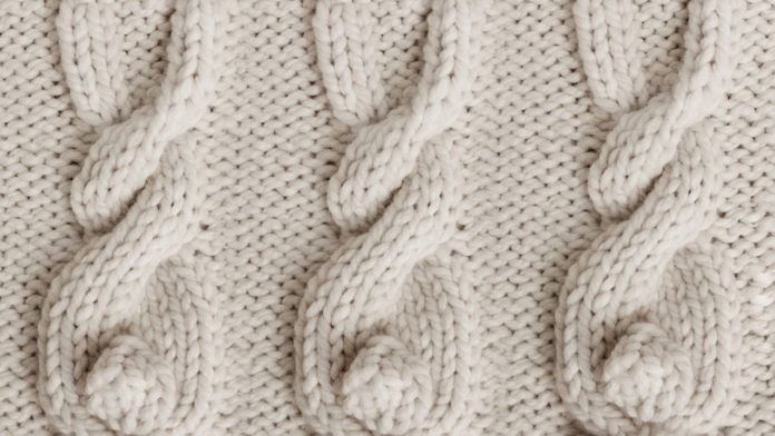 96 best knitting patterns free images on pinterest free knitting bunny cable knit stitch pattern by studio knit fandeluxe Image collections