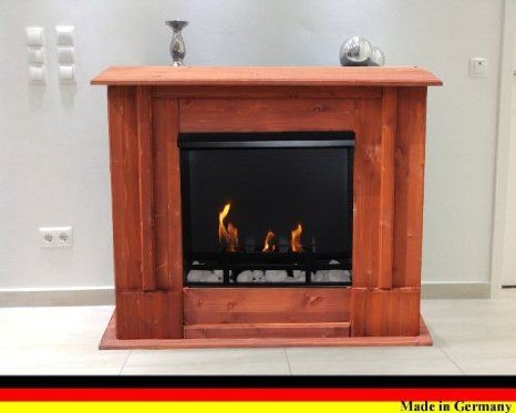 Gel ethanol fireplace rafael premium choose from 9 for Alcohol gel fireplace