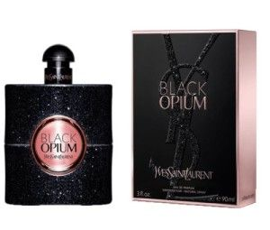 Campione omaggio gratuito minitaglia Black Opium di Yves Saint Laurent