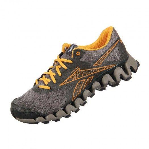 a5fbc1882320 ... El calzado de correr Zig Wild TR Lite de Reebok para hombre es para  todo terreno ...