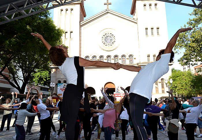 O site oficial do Dia do Desafio, coordenado pelo Sesc São Paulo, confirmou nesta quinta-feira, a vitória do município de Piracicaba contra São José dos Campos