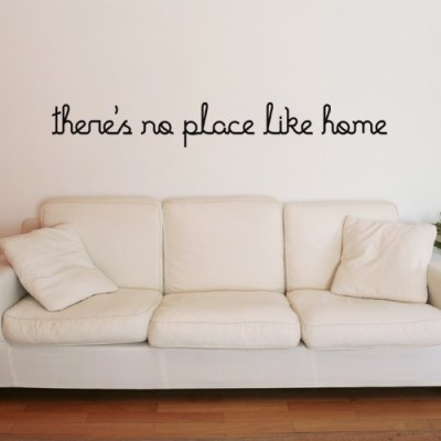 Wall Sticker-Quotes