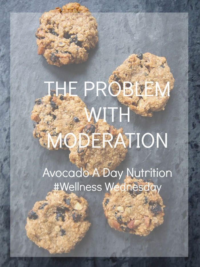 interesting article on intuitive eating.Wellness Wednesday: The Problem With Moderation