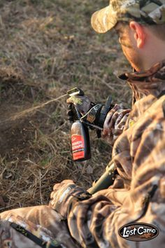 25 deer hunting tips. now this is a pin i will actually use and not just pin.  Very good info.. All common sense, of coarse a lot of folk now days don't use it or simply just don't have it. This is a very useful sight even for experienced huntresses like me!