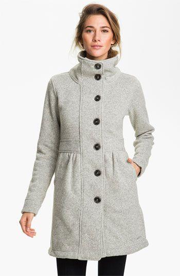 Patagonia 'Better Sweater' Coat