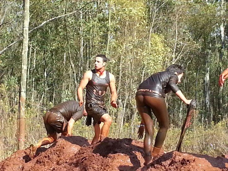 Warrior race 3