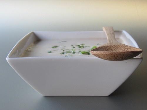 Raw Miso Soup