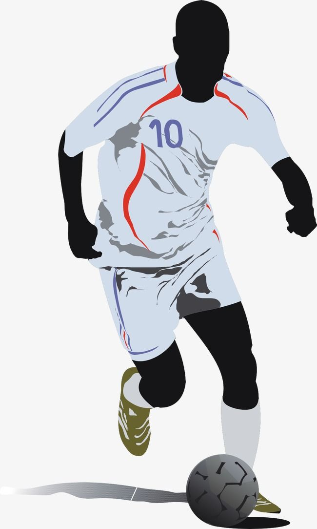 Soccer Player Sports Figures Play Football Png Image Soccer Players Sports Figures Soccer