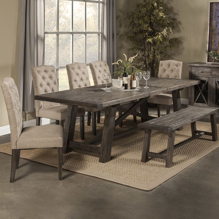 125 Best Dining Room Images On Pinterest | Dining Room, Kitchen Tables And  Dining Room Tables