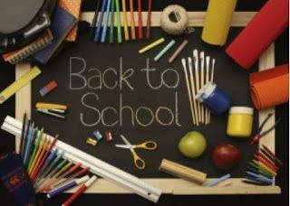 Coupon Queen: 8 New Back to School Supply Coupons SAVE!!