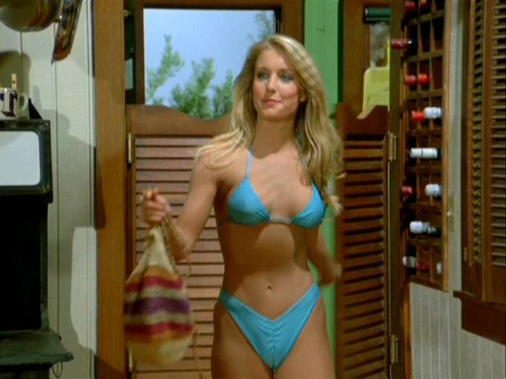 Heather locklear movie shower