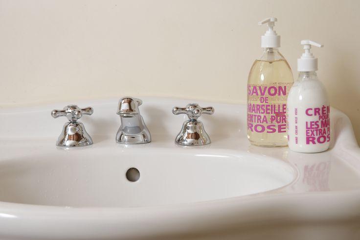 RubyRosa Sala da Bagno #Bathroom #design