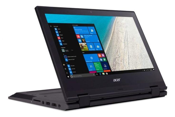 Acer é Líder de Mercado no Segmento Educativo K12 em Portugal
