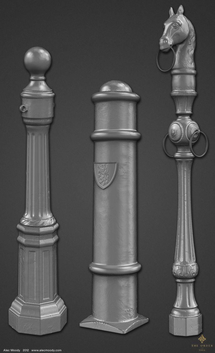 http://www.zbrushcentral.com/showthread.php?193491-The-Order-1886-Team-Post/page2