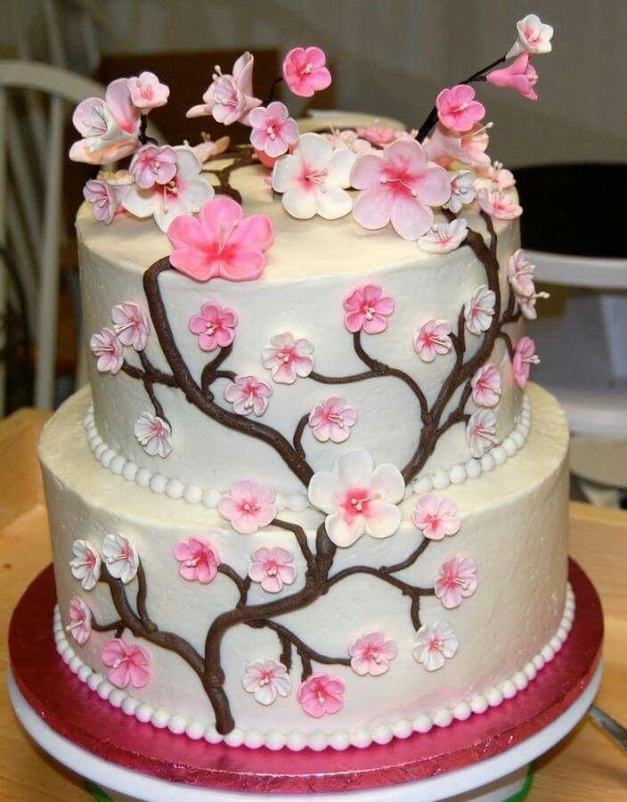 Japanese Wedding Cake Sydney