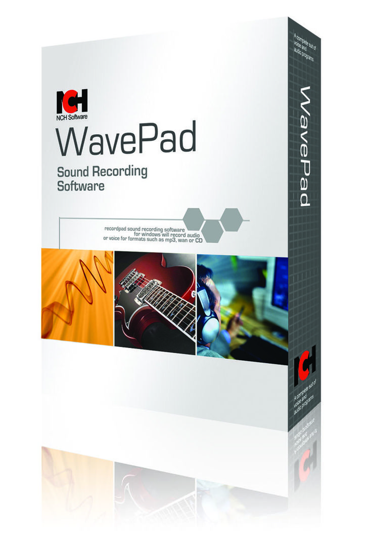 Get the LATEST WAVEPAD REGISTRATION CODE 2017 Full Free with Complete Activation and Crack. NCH WavePad Sound Editor Masters Edition 7.04 + Crack.......