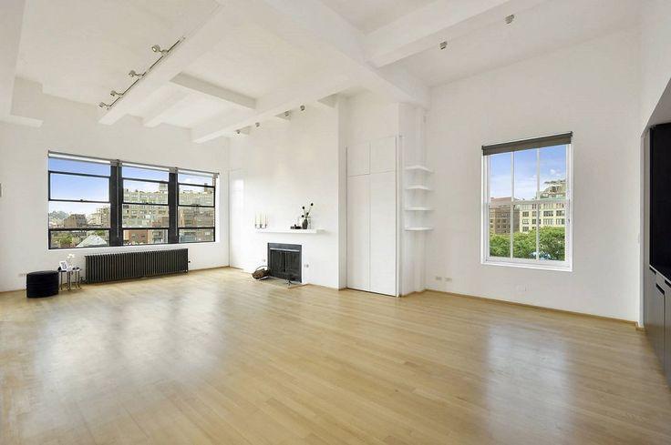 Robert De Niro NYC Apartment - Celebrity Penthouses - ELLE DECOR
