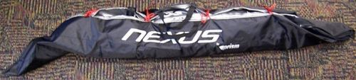 Kites 2569: Prism Designs Nexus 5 Stack Stunt Kite - Brand New - -> BUY IT NOW ONLY: $314.95 on eBay!