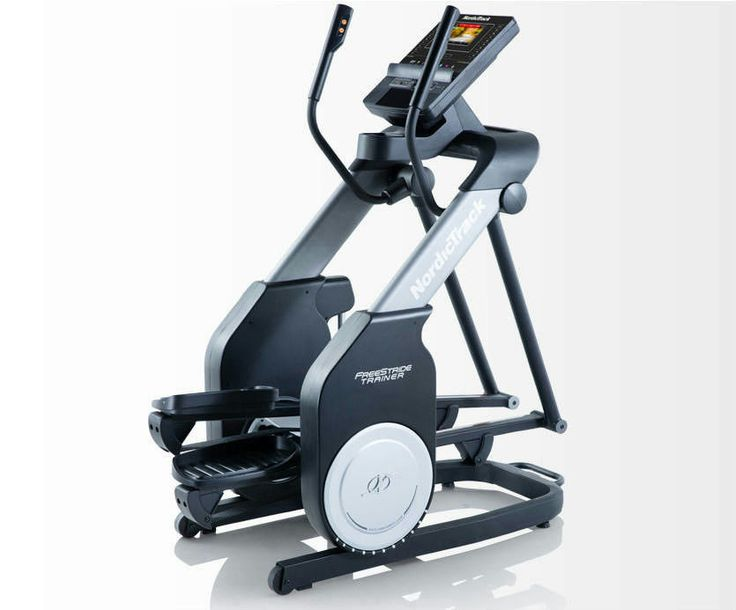 Item specifics   Condition: Used 	     		: 	     			 						 							 						 															 					   						  	An item that has been used previously. The item may have some signs of cosmetic wear, but is fully operational and functions as intended. This item may be a floor model or store... - #Aerobic, #AirStair, #Bike, #Cardio, #Climber, #Elliptical, #Equipment, #Exercise, #Fitness, #Gym, #Indoor, #Machine, #Step, #Stepper, #Trainer, #Workout