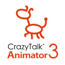 CrazyTalk Animator 3.22 - The One for All 2D Animation Software free for macOS CrazyTalk Animator (CTA) is the world's easiest 2D animation software that enables all levels of users to create professional animations with the least amount of effort. With CTA3, anyone can instantly bring an image, logo, or prop to life by applying bouncy Elastic Motion effects.