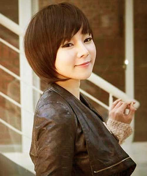 20+ Best Chinese Bob Hairstyles | Bob Hairstyles 2015 - Short Hairstyles for Women