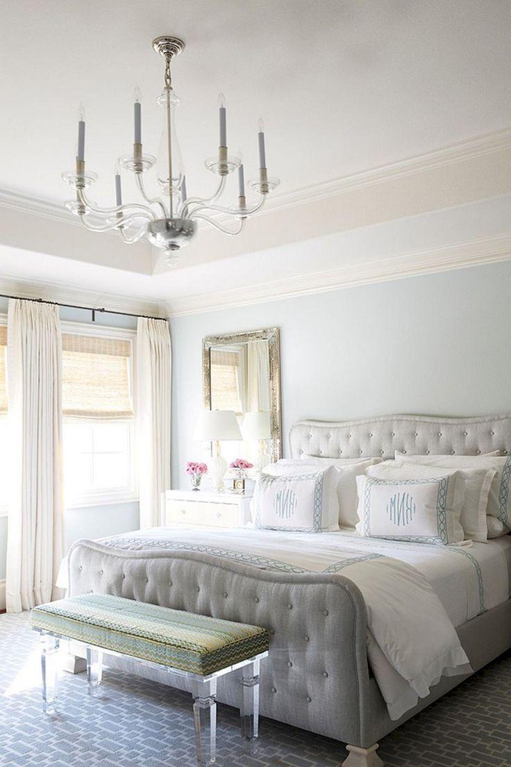 60 Stunning Classy Master Bedroom Design And Decor Ideas