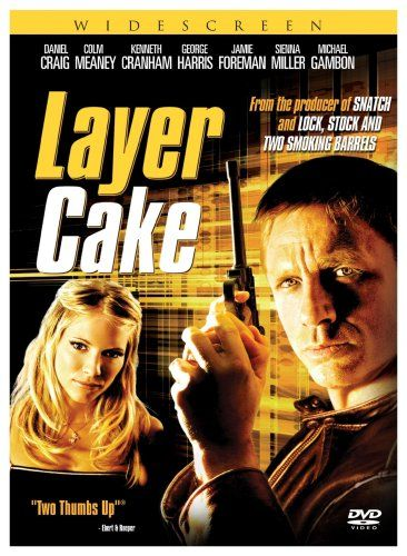 Layer Cake Guy Ritchie Movie