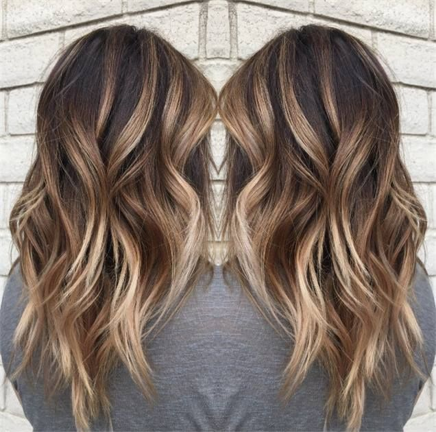 Redken Shades EQ 9P HOW-TO: Balayage with Cool, Pale Blonde Ends - Hairstyling & Updos - Modern Salon