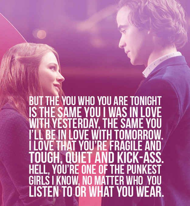 If I Stay | 23 Incredible Quotes From Your Favorite Books That Hit The Big Screen