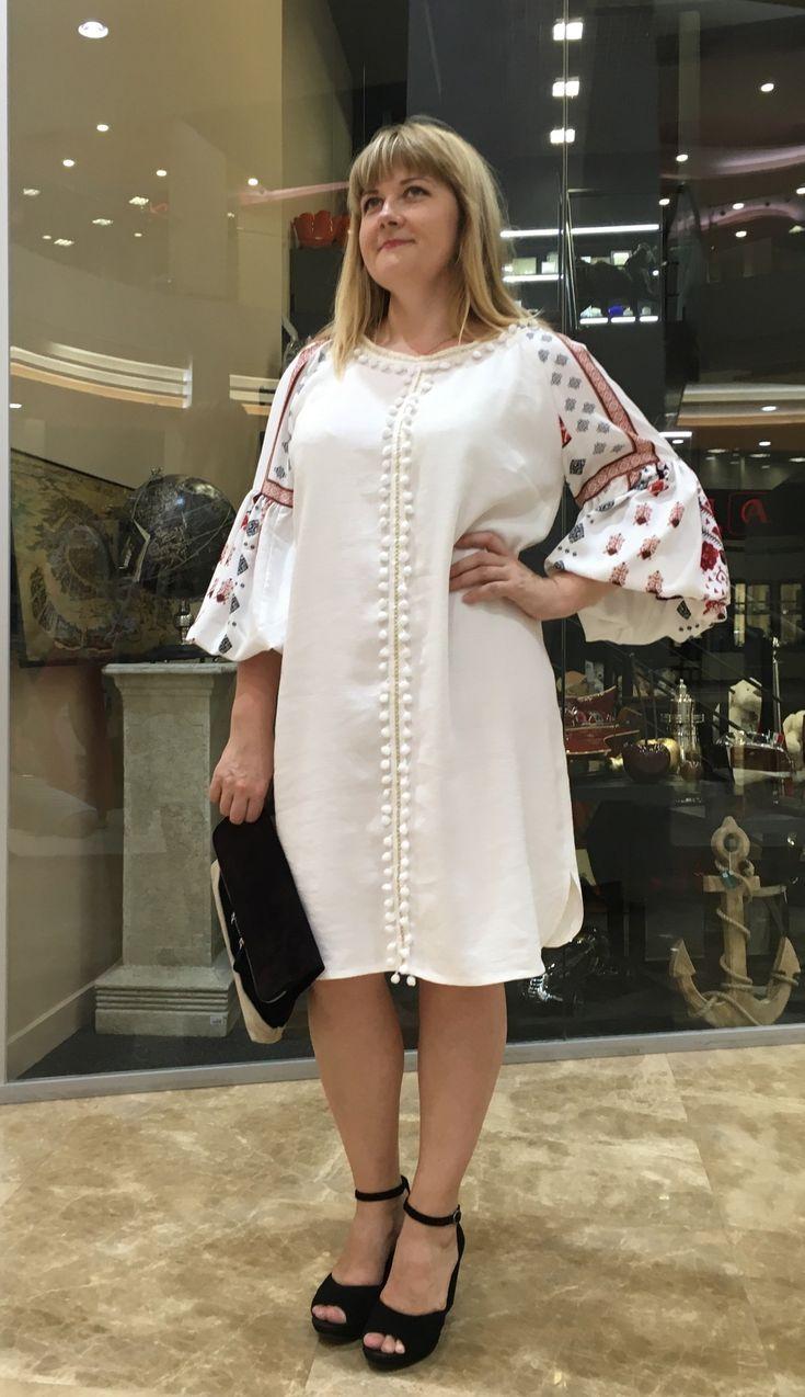 Платье на двойной юбилей / Фотофорум / Burdastyle