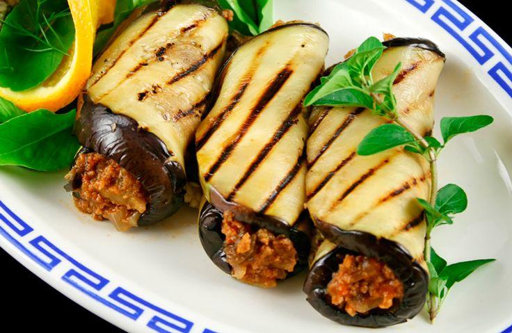¡Nos encanta preparar platos sanos y fresquitos para este verano! Con fresquito no nos referimos siempre a platos fríos, sino a platos que son super fácile