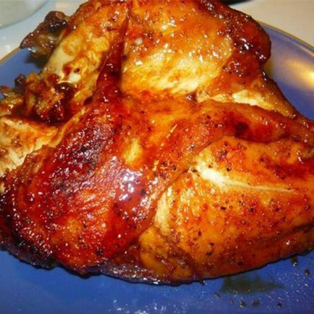3 Ingredient Chicken