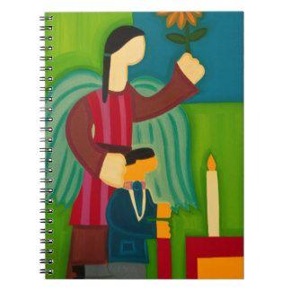 Jose Maria y su Angel 2009 Notebooks