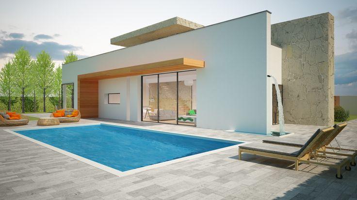 13 migliori immagini case moderne e di design su pinterest for Pinterest case moderne