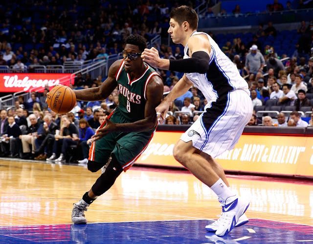 Milwaukee Bucks vs Orlando Magic Live Stream NBA Online   Milwaukee Bucks vs Orlando Magic Live Stream NBA Online free on April 1-2016  It've Playoffs Orlando Magic but was too late to push them in with a single click of their three consecutive victories aggressive.  The Magic will try to keep rolling claiming a rare road victory over the Milwaukee Bucks on Friday night.  Orlando (32-43) won the 110 shots that at least 53 percent in three years consecutive games Thursday 114-94 rout of the…