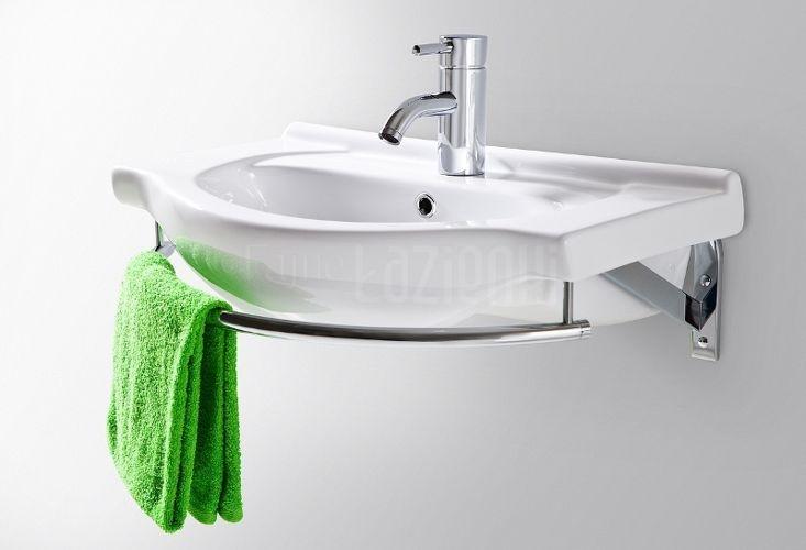 UCG-65, STE-UCG-65 #washbasin #cermic #umywalka #lazienka #bathroom