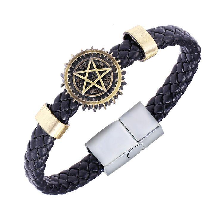 Black Butler Anime Bracelet