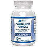Acne Pills with Pantothenic Acid and Vitamin B5 - Le Fair Complexion Formula - Natural Acne & Blackhead Supplement for Back Acne Hormonal Acne Cystic Acne & Adult Acne - Safe For Teenagers & Adults - http://www.acnemov.com/acne-pills-with-pantothenic-acid-and-vitamin-b5-le-fair-complexion-formula-natural-acne-blackhead-supplement-for-back-acne-hormonal-acne-cystic-acne-adult-acne-safe-for-teenagers-am/