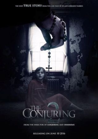 The Conjuring 2 (2016) Hindi Dubbed Dual Audio Download Free!