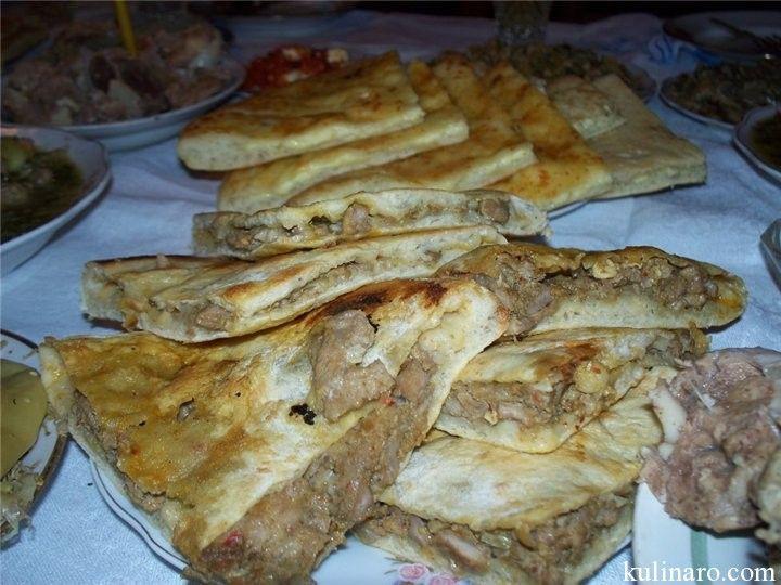 Иранская кухня суп из чечевицы