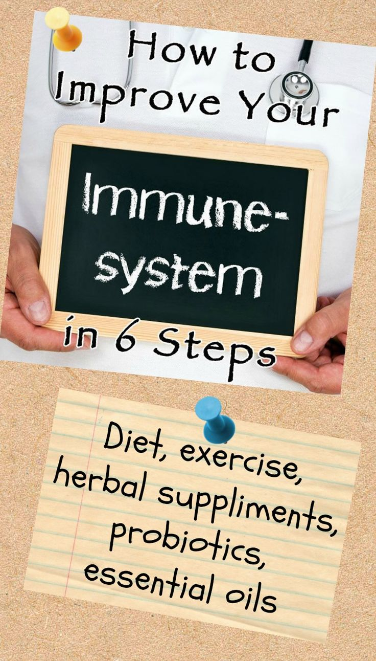 What can you do to boost your immune system? Read the article to find out.