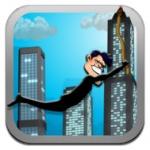 $0.99 Rope'n'Fly - Dagens App til #iPhone og #iPad er både morsomt og avhengighetsdannende ... Anbefales til både liten og stor