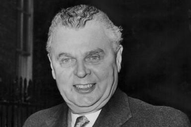 This Prime Minister of Canada Gave the West a Higher Profile: John Diefenbaker, Prime Minister of Canada 1957-63
