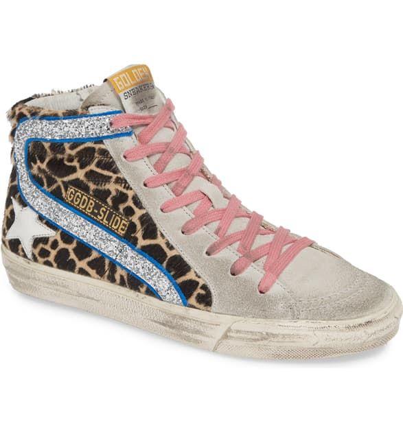Hidden wedge sneakers, Wedge sneaker
