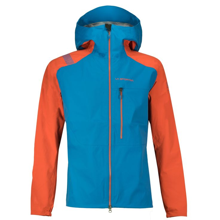 Storm Fighter 2.0 Gtx Jkt: Lightweight and extremely breathable, this GORE-TEX® Active Shell® jacket is engineered for fast and light alpine activities. The fabric reduces weight without sacrifying the windproof and waterproof properties. The product meets the needs of a fast forward ski mountaineer. This piece was created with the goal of providing the best combination of weather protection, minimal weight and small compression size
