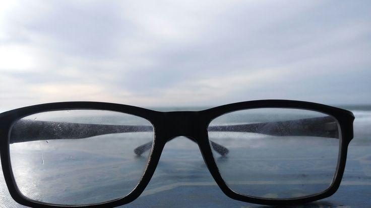 Mata kaca