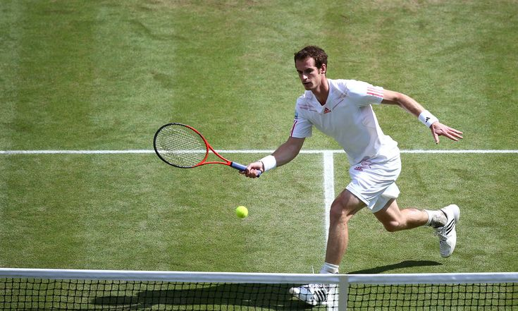 Andy awarded honorary degree by University of Stirling – News – Andy Murray Official Site