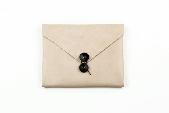 iPad Case iPad Bag iPad Sleeve iPad Cover Genuine by MillionBag, $48.00