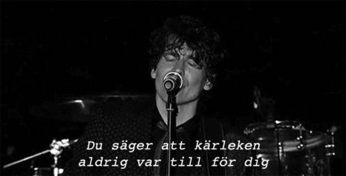 Bildresultat för håkan hellström intervju